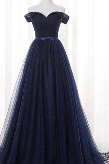 A cheap, simple, long night ball party dress a row of elegant formal evening dresses