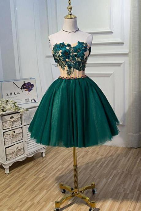 Prom Dresses Cheap, Short Prom Dresses ,short homecoming ,new fashion