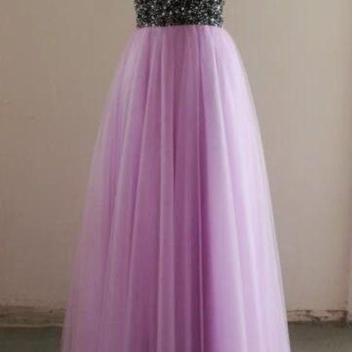 Sweetheart Prom Dress,Beaded Prom Dress,Prom Dress,Fashion Prom Dress,Sexy Party Dress, New Style Evening Dress